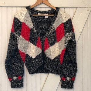 Vintage Liz Claiborne sweater